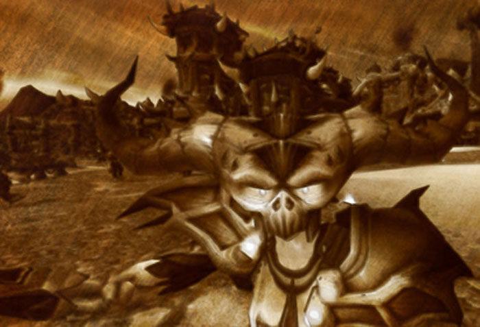 Vis ma vie de geek… Celle d'une morte-vivante démoniste sur Wow