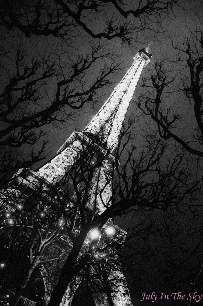 Photographie de paris july in the sky for Photographie paris