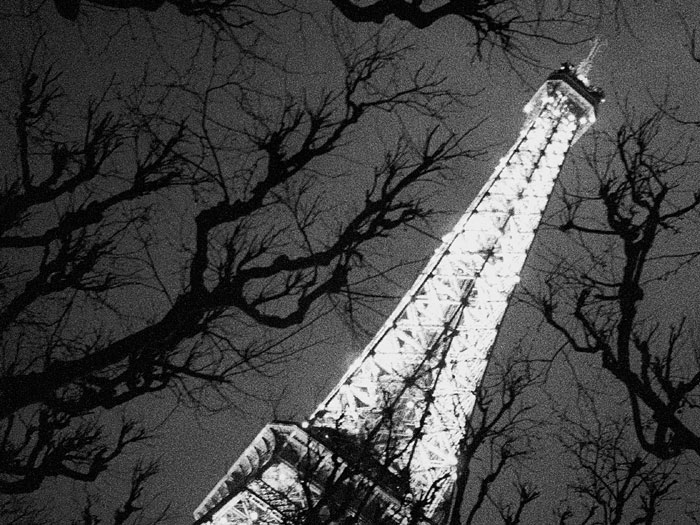 Ma passion de la photographie : Paris sera toujours Paris… La Tour Eiffel
