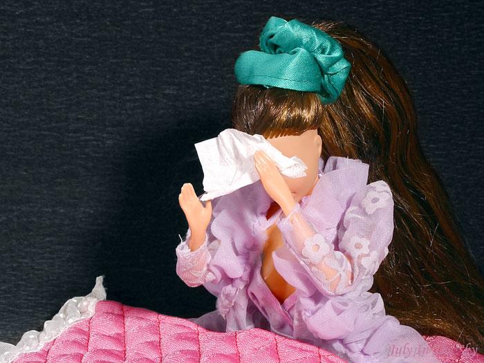 Barbie Dépressive