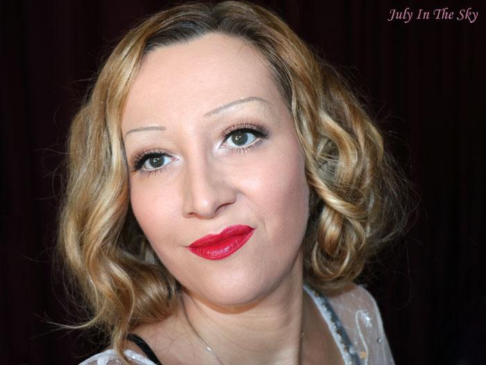 blog beauté rdv années 30 make-up tutoriel marlene dietrich