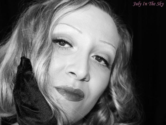 RDV Beauté : Les années 30 à la manière de Marlene Dietrich