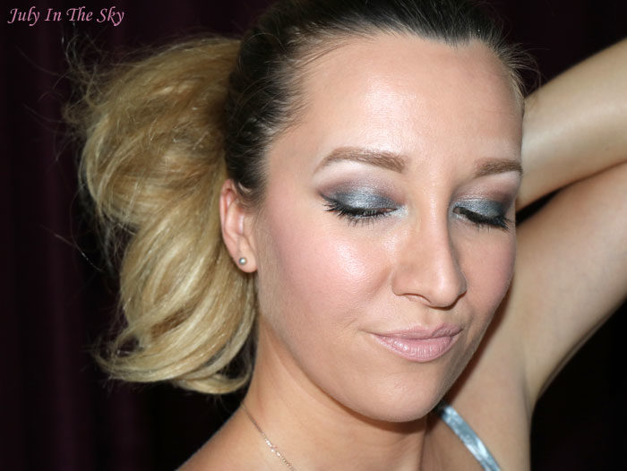 Ma routine pour sourcils blonds avec Anastasia Beverly Hills