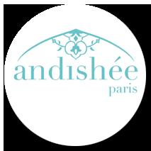 blog beauté partenariat Andishée