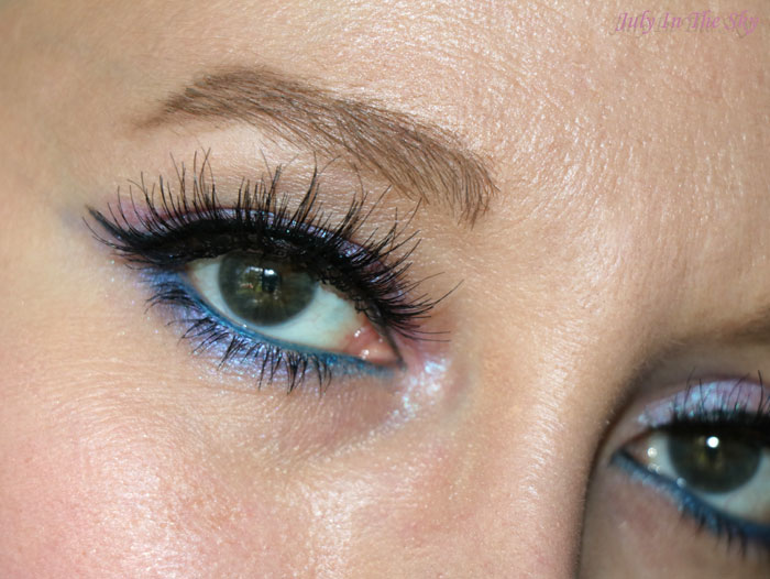 blog beauté house of lashes faux cils tutoriel pose