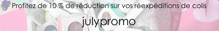 blog beauté partenariat easy delivery code réduction