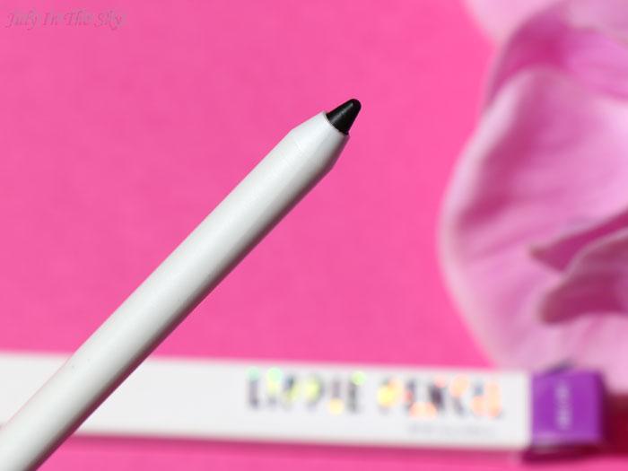 blog beauté Colourpop lippie pencil bull chic