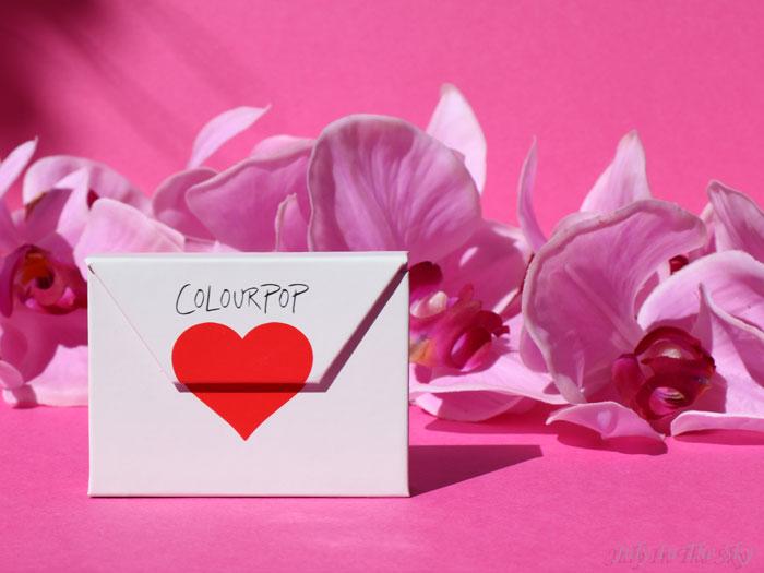 blog beauté Colourpop duo two to tango