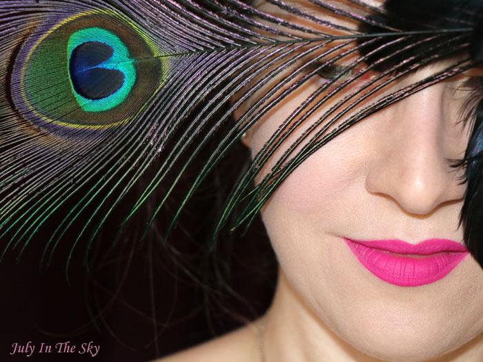 blog beauté Colourpop lippie stix hello kitty date mate