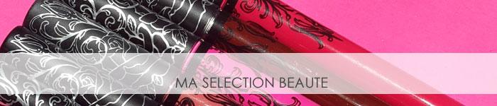 blog beauté sélection shoppin beauté maquillage soin cosmétique kbeauty