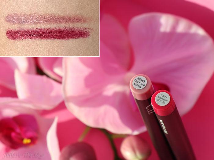 blog beauté E.L.F., eyes, lips, face, jumbo à lèvres, swatch
