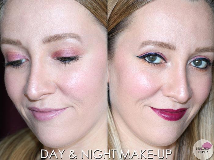 E.L.F., Day & Night Make-Up Tutoriel