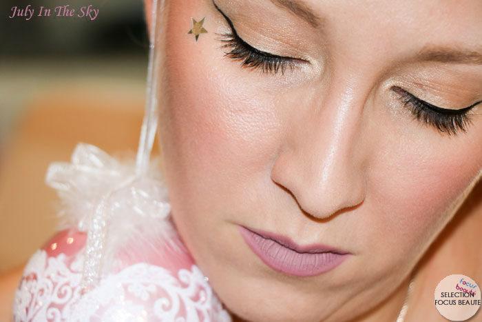 blog beauté make-up naturel lumineux the balm the manizer sisters